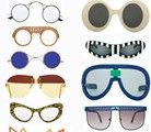 Five hundred years of spectacles, from classic to outrageous #glasses #taschen #opticametaxas