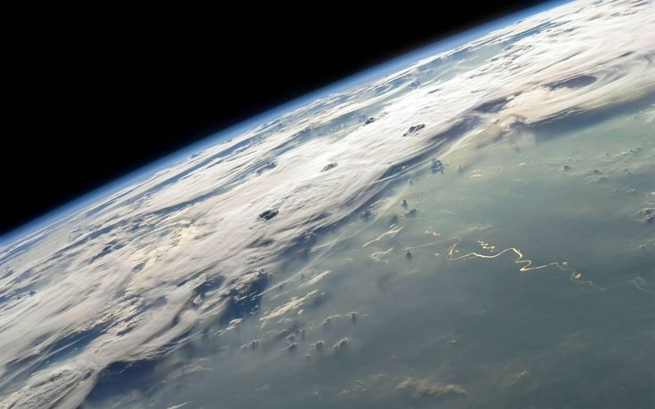 Apple Earth Wallpaper