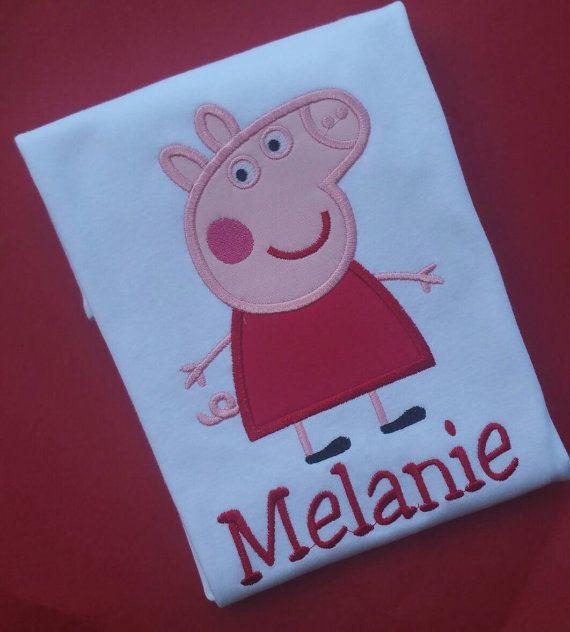 Peppa Pig Shirt