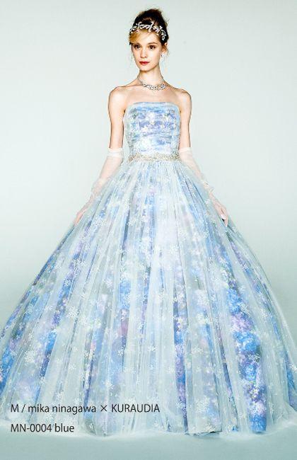 モード・マリエ No.66-0157 | ウエディングドレスを探すBeauty Bride(ビューティブライド)