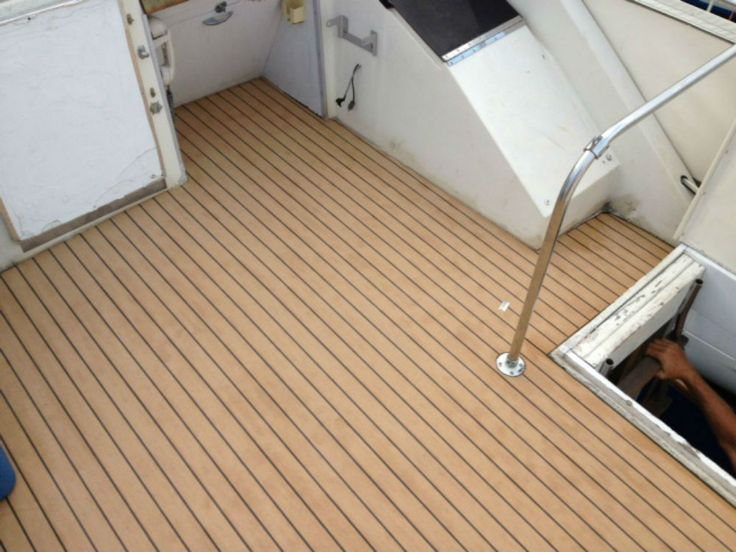 Boat Construction Materials : Best yacht boat deck images on pinterest decking