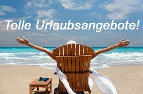 Urlaub & LastMinute ab Memmingen