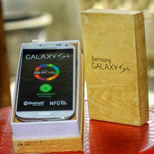 Nasional - Diskon - Smartphone Android Galaxy S4 Supercopy Hanya Rp 2.500.000