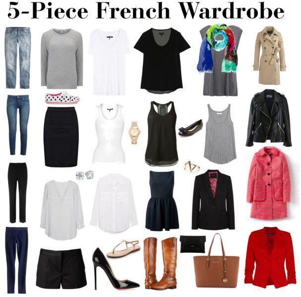 Best 25+ French wardrobe basics ideas on Pinterest ...