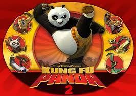Panda Kung Fu  2