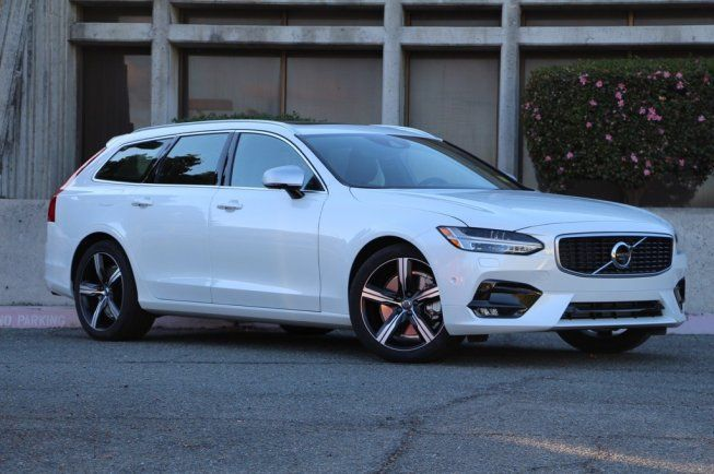 Cars for Sale: Used 2018 Volvo V90 T6 R-Design AWD for sale in WALNUT CREEK, CA 94597: Wagon Details - 470495295 - Autotrader