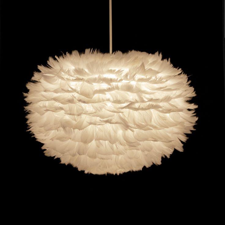 Chambre EOS - Suspension Ø45cm | Suspension Vita designé par William Ravn | LightOnline 109 €