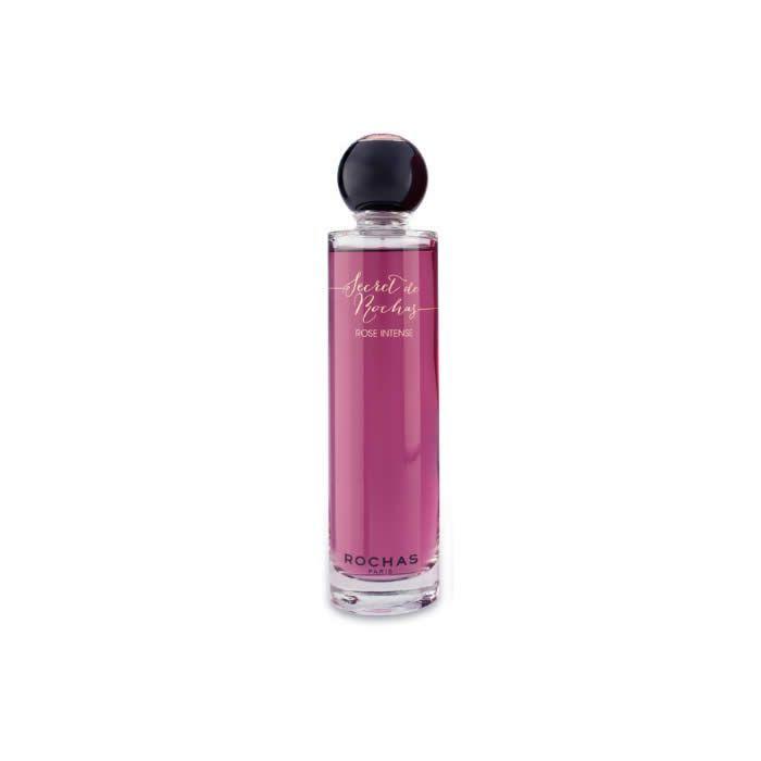 Secret De Rochas Rose Intense Eau De Parfum Vaporisateur 100ml