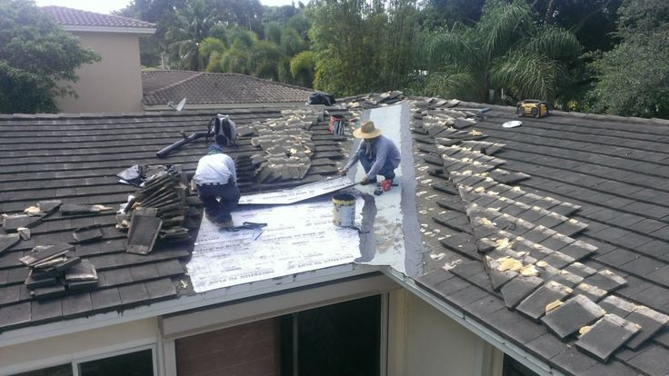 9 Best Palm Beach Roofing Contractor Images On Pinterest