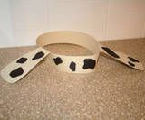 Dog Ear Headband Craft--make with red paper for Clifford?