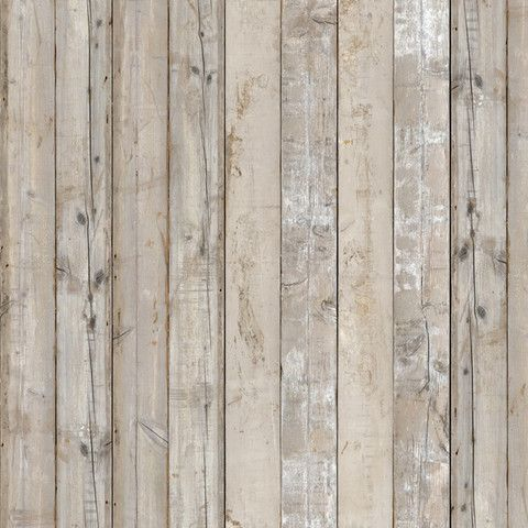 Scrapwood PHE-07 by Piet boon, via NLXL wallpapers