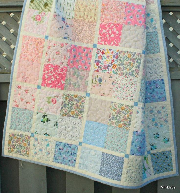 Vintage Baby Fabrics 32