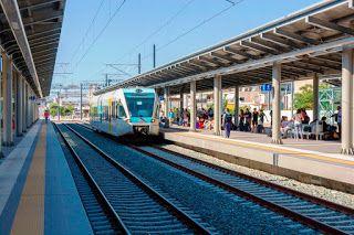Magazino1: Στις 31 Ιουλίου ηλεκτροκίνητα τρένα στον ανακαινισ...