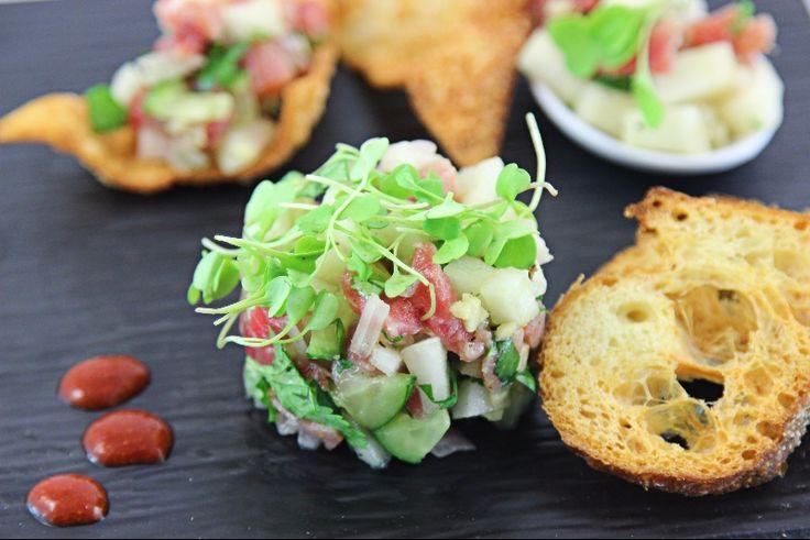 1000 ideas about recette de thon rouge on pinterest - Cuisiner le thon rouge ...