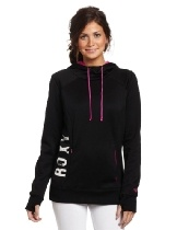 Roxy Juniors Concord Hooded Sweater