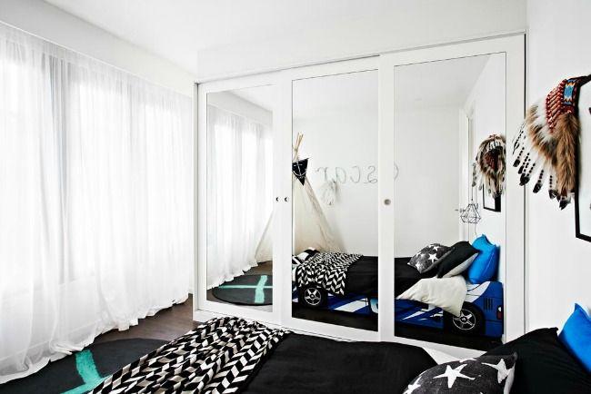 The Style School- Ep 7- Oscar's bedroom - Rebecca Judd Loves
