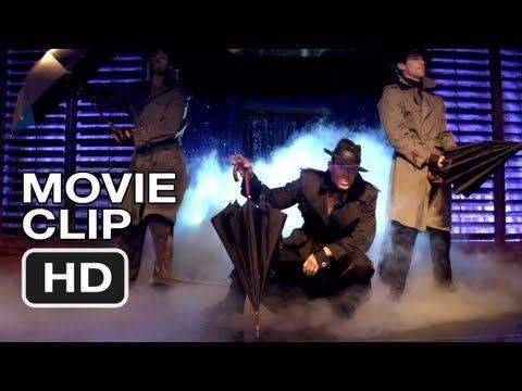 "Magic Mike Movie CLIP - ""Raining Men"" - Channing Tatum Stripper Movie HD ... purrrrrr"