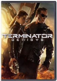 Infinite Images screened TERMINATOR GENISYS at the Glen Rock Library on June 8, 2016.