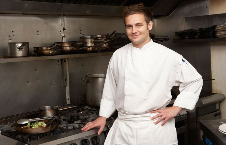 Cook in a Restaurant, Earn $19,000 a Year! And Average Salaries for 11 Other Food Service Jobs