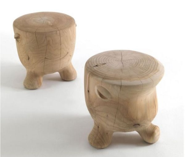 1000 Ideas About Wood Stool On Pinterest Chair Design