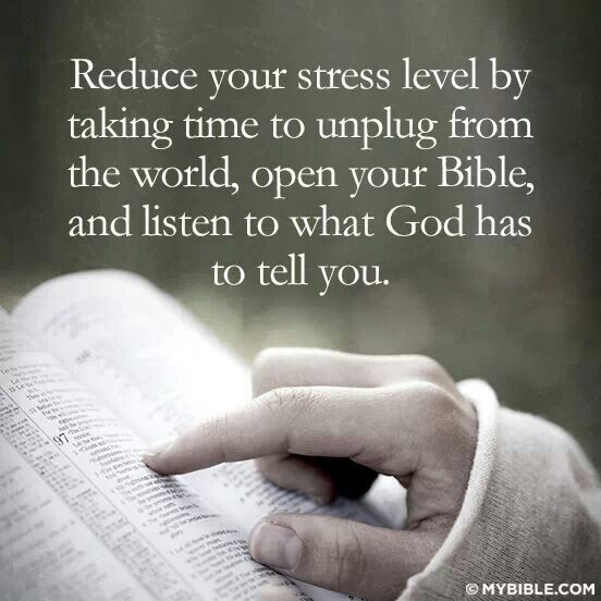 Bible Quotes About Anxiety And Stress: 1000+ Stress Relief Quotes On Pinterest