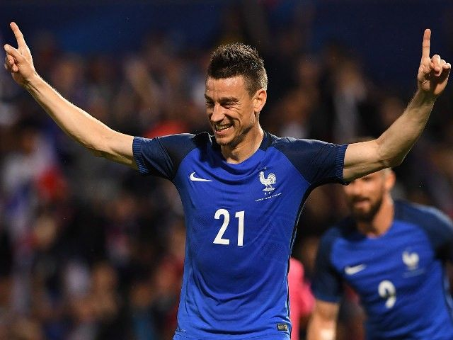 Arsene Wenger calls for France boss Didier Deschamps to rest Laurent Koscielny