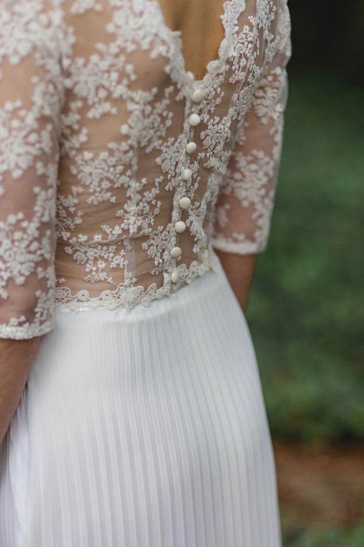 70 besten Brautkleider 2018 Bilder auf Pinterest