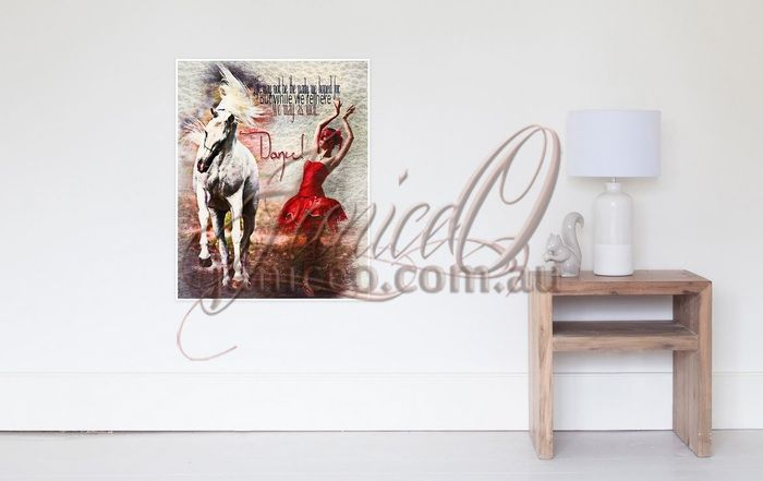 Poster of Dance