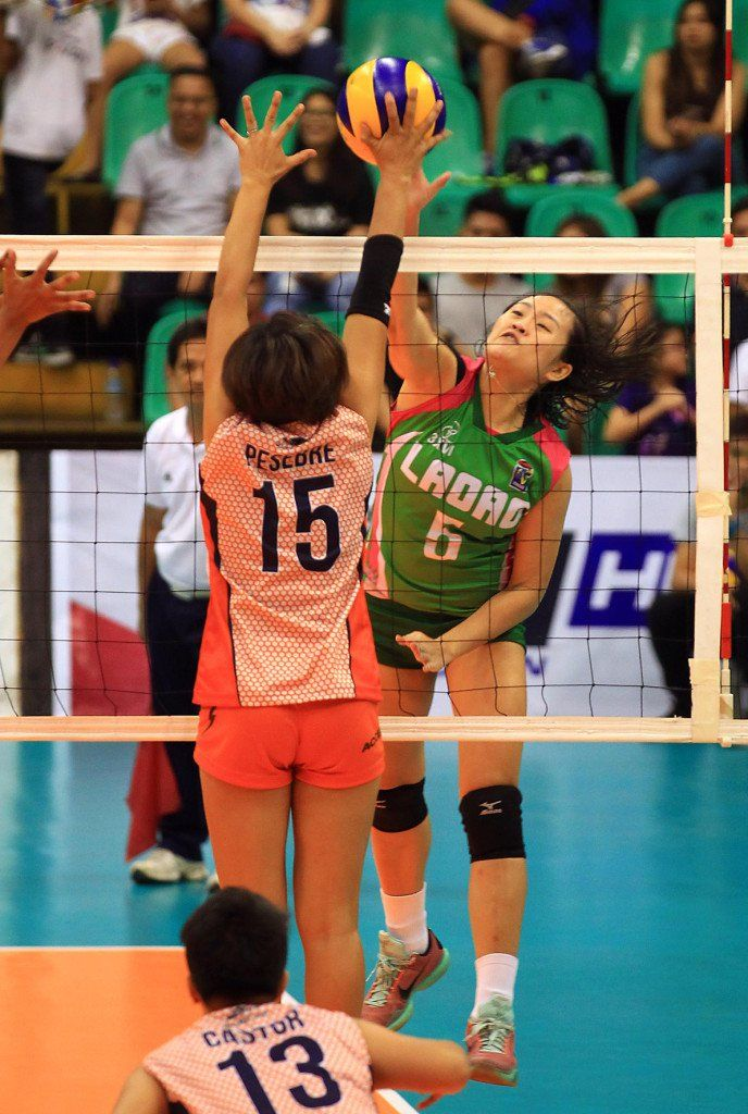 Singh Soltones star as Laoag routs Coast Guard in V-League opener - Inquirer.net