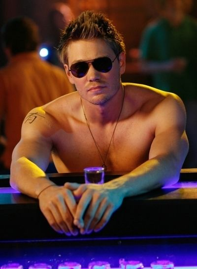 One Tree Hill - Chad Michael Murray http://spotseriestv.blogspot.com/