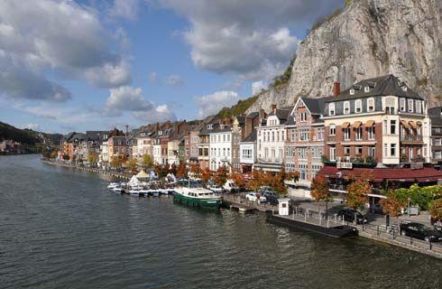 Dinant, Belgia