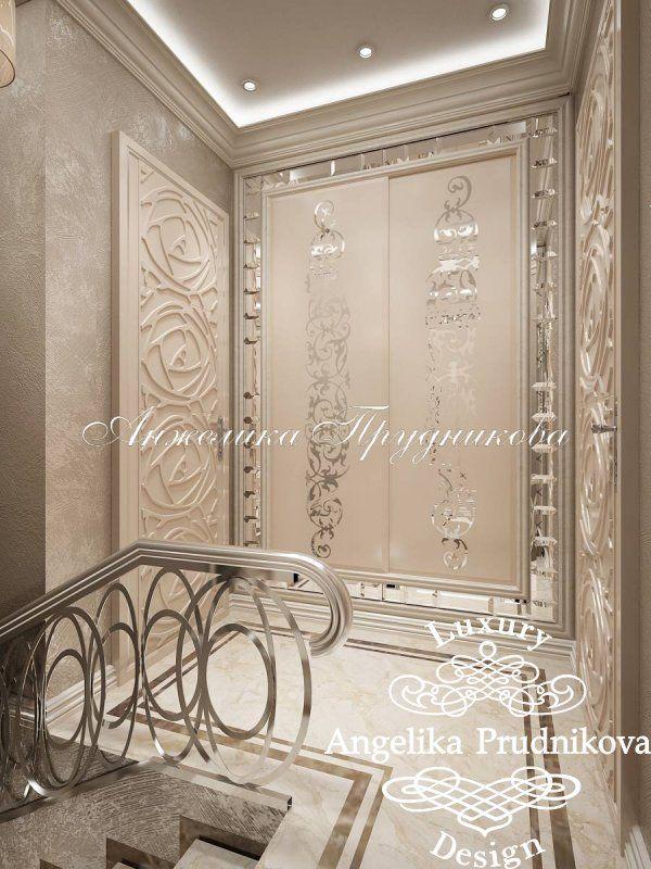 Дизайн дома внутри в КП «Суханово Парк» - фото