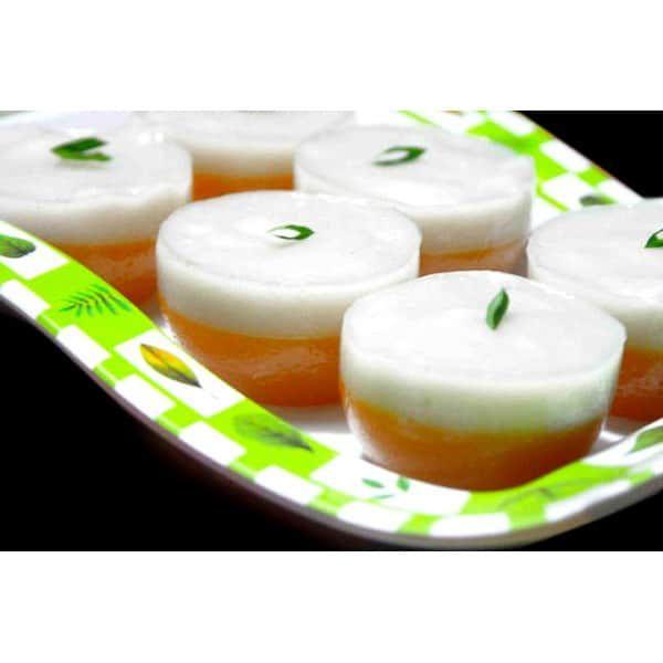 Resep Membuat Kue Talam Singkong Gula Merah Kue Talam Merupakan Salah Satu Kue Tradisional Yang Bia Indonesian Desserts Asian Desserts International Desserts