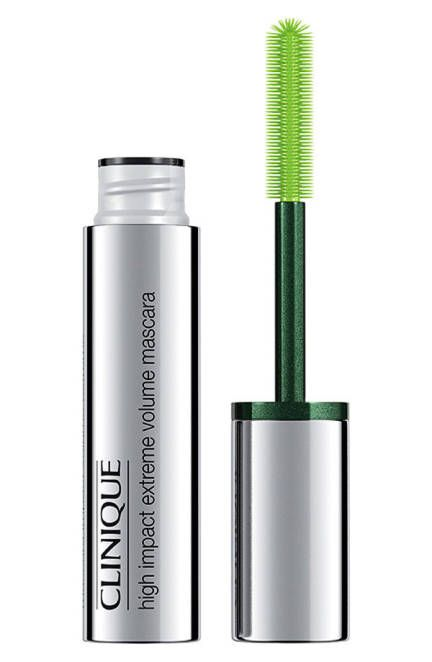 """""""I like this for everyday because it washes off nicely- no raccoon eyes!"""" - ELLE.com director Deanne Kaczerski #clinique #mascara"""