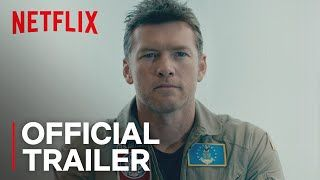 The Titan (film, 2018). A science fiction thriller film by Netflix. Directed by Lennart Ruff. Official Trailer.