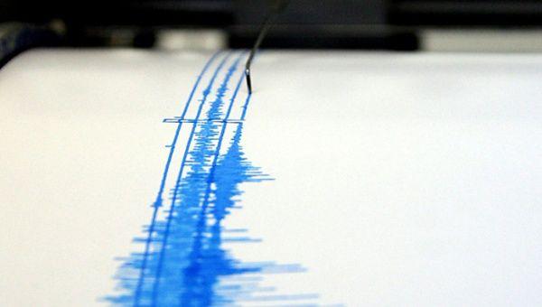 Fuerte sismo de 5,7 sacudió a Colombia