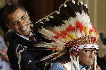 Joe Medicine Crow, The Last Living Plains Indian War Chief, Dies At 102