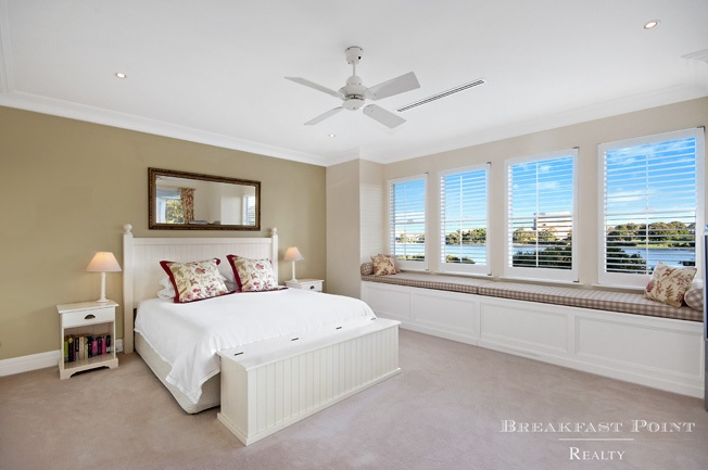 Master Bedroom  23 Jacaranda Drive, CABARITA NSW