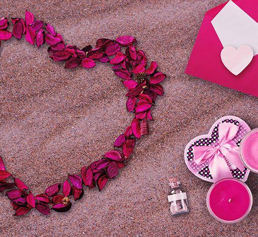 Tolle Ideen Für Den #Valentinstag: Https://www.stylishcircle.de