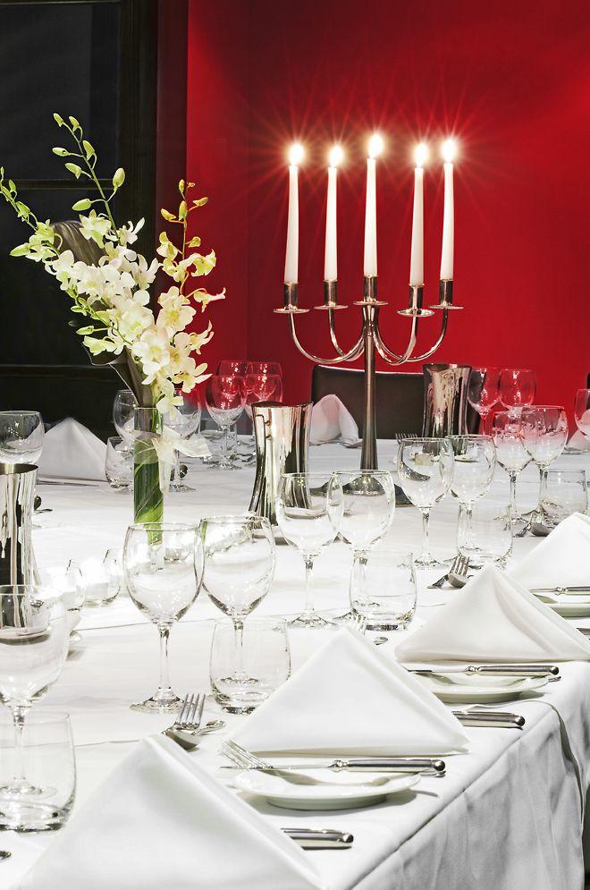 Private Dining in Style at the Emporium Hotel #dining #style #emporiumhotel #events   www.emporiumhotels.com.au