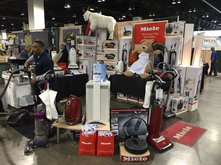 Miele Vacuums And The Denver Vacuum Store At The Colorado