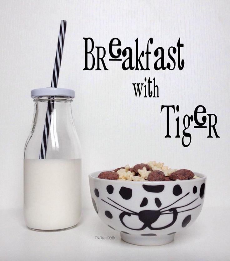 Image credit: thebeius00 #tigerstores #breakfastwithtiger #breakfast #brekkie #yum