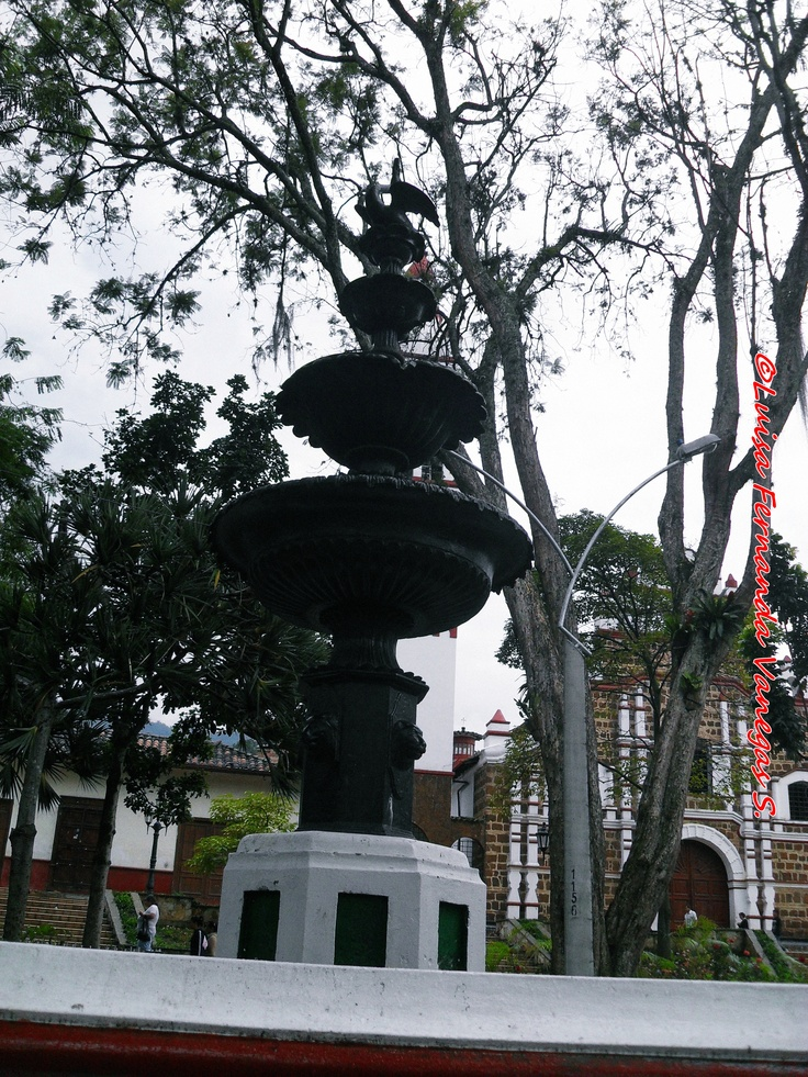 COPACABANA - ANTIOQUIA (COLOMBIA)