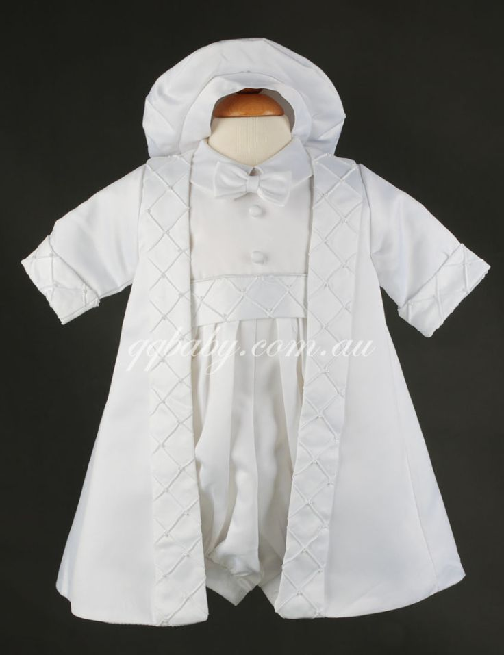 Unique Baptism Outfits for Boys   NEW ARRIVAL