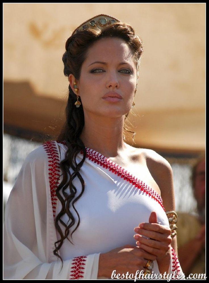 Greek Goddess Hair...maybe for prom?!?!
