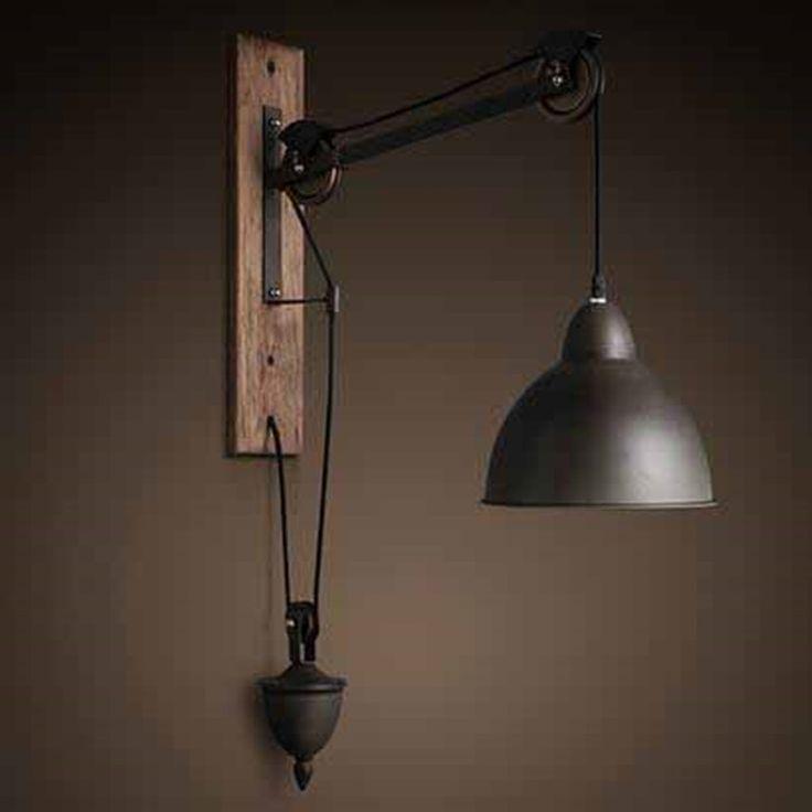 oltre 25 fantastiche idee su lampade da camera da letto su ... - Applique Da Camera Da Letto