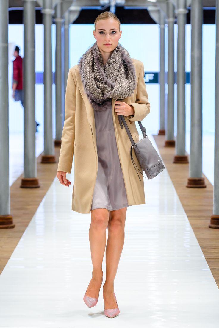 Pokaz nowej kolekcji butów Apia jesień-zima 2015-16. #buty #obuwie #szpilki #trend #fashion #steetstyl #shoes #nude #glamour