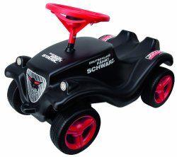 Bobby Car Fulda: Bobby Car Fulda ist das Perfekte Bobby Car für kleine Rocker. Dieser schwarze Bolide ermöglicht Spielspaß ohne Grenzen.