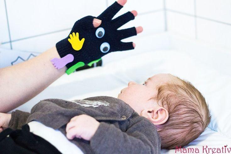 Wie Beschäftige Ich Mein Kind