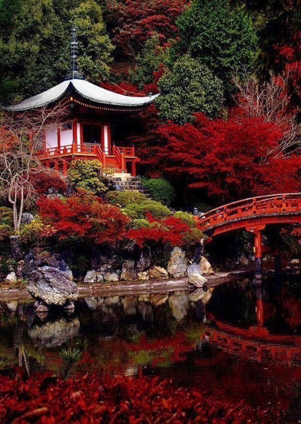 Daigo-ji Temple , Kyoto, Japan Web: http://pateltravel.com/ Email: info@pateltravel.com